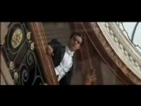 Titanic-Grand staircase