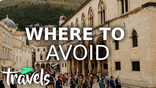 Top 10 Destinations to Avoid in 2021 | MojoTravels