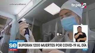 TVPerú Noticias Segunda Edición - 5/08/2020
