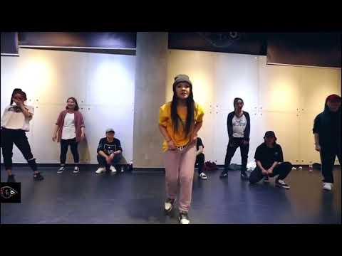 Brittnie Aguilar - 3's Company @SnoopDoggVEVO @otgenasis @ChrisBrownVEVO