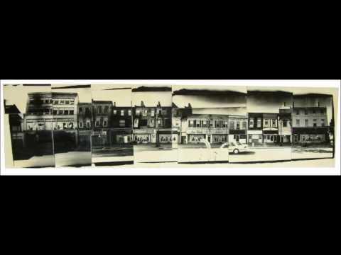 Brantford, Ontario: Then & Now