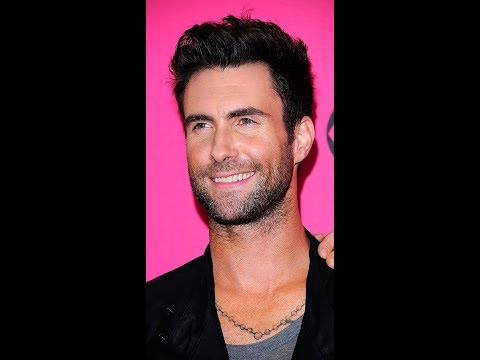 who is Adam Levine (the alien deception lie)