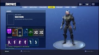 *NEW* HOW TO COLOR YOUR OMEGA & CARBIDE SKIN IN FORTNITE
