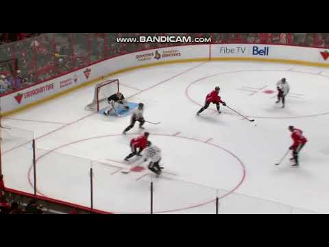Ottawa Senators: Patrick Sieloff/Mark Stone Incident