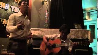 Tương tư chiều- Acoustic Guitar