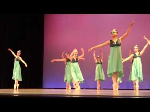 Masquerade - Florida Ballet 2016