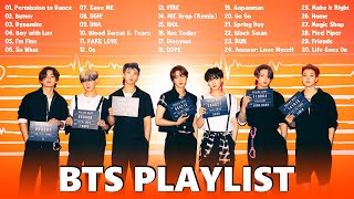 Download B T S PLAYLIST 2021 B E S T SONGS UPDATED