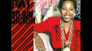 Foxy Brown- Sorry