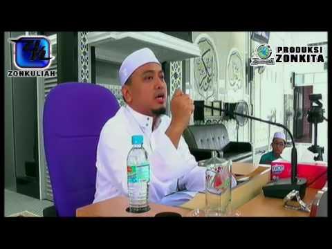 Ustaz Wadi Annuar - Kehebatan Kepimpinan Umar Al-Khattab thumbnail