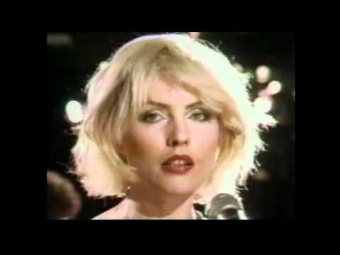Blondie - Heart Of Glass.wmv
