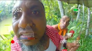 Munshi 01/06/16 EP#5652 Athirappally Project Issue 01st June 2016