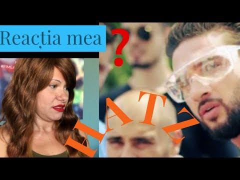 REACTIA MEA : Dorian Popa feat. SHIFT - HATZ (Official Video)