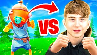 9 Year Old Vs Piece Control Kyle...
