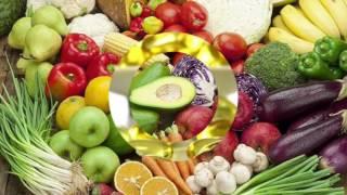 Top 20 food rich in vitamin A