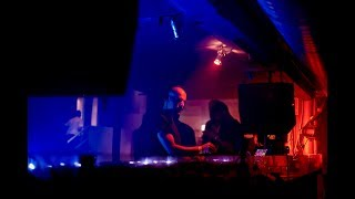 UTO KAREM @ CODE 15th Anniversary, FABRIK, Madrid - Aftermovie