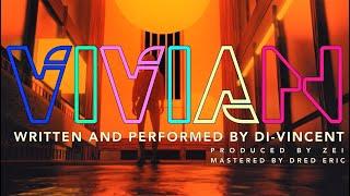 ART EXPO FILM: Di-Vincent - VIVIAN 👩🎨 [official music video]