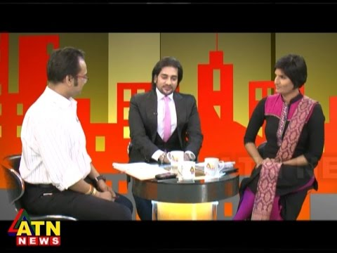 Munni Saha Presents City Hour - Ananta Jalil