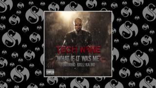 Tech N9ne - What If It Was Me (Feat. Krizz Kaliko)