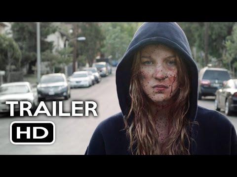 Bound to Vengeance Trailer (2015) Thriller Horror Movie HD