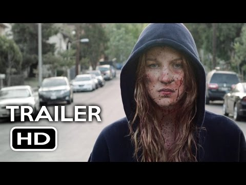 Bound to Vengeance  2015 Thriller Horror Movie HD