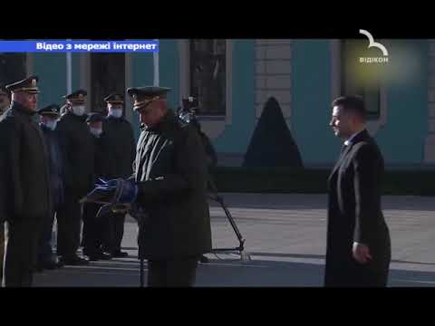 ТРК ВІДІКОН: Славні традиції козацьких звитяг!