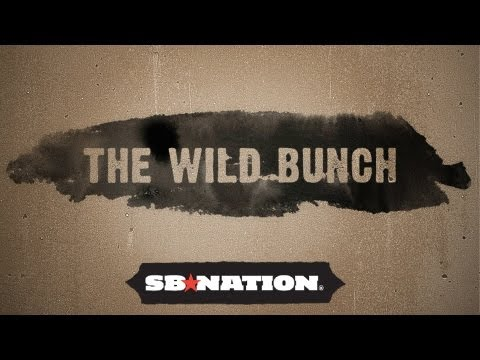 The Wild Bunch: Mark Pellington Remembers his Father
