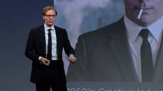 Cambridge Analytica - The Power of Big Data and Psychographics