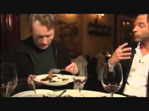 """Conan Travels - """"Conan & Jordan Schlansky visits an Italian Restaurant"""""""