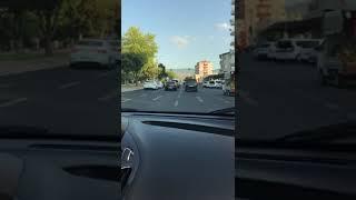 Araba Snapleri - Ford Courier / Mahmut Orhan Feel Şarkısı