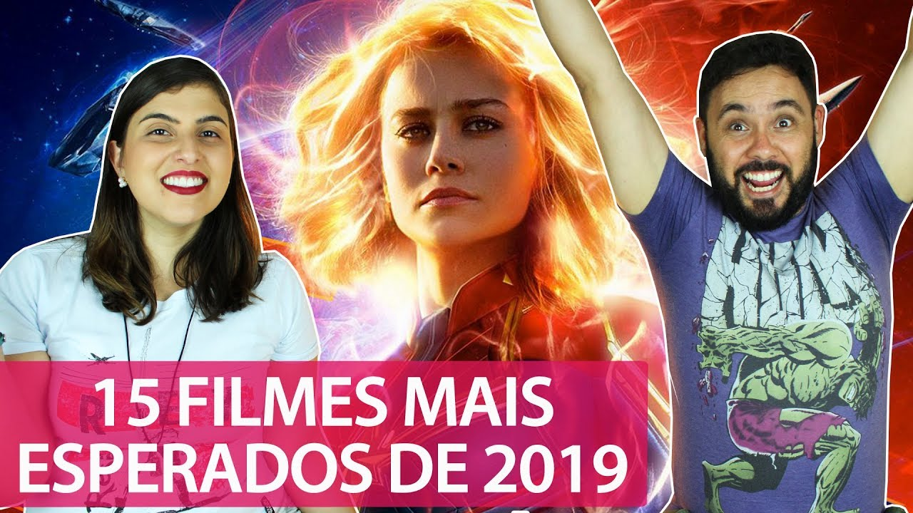 youtube filmes 2019