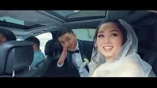 Свадебный экспресс клип
