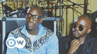 Sauti Sol from Kenya - music is East African history past and present | DW English