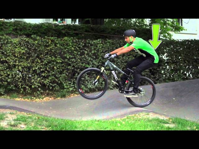GORILLA Bike - Pumptrack: Manual (19/22) D
