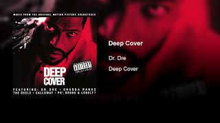 Dr. Dre feat. Snoop Doggy Dogg - Deep Cover Video