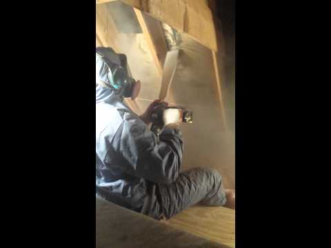 Mold remediation by tmp cleaning & restoration services