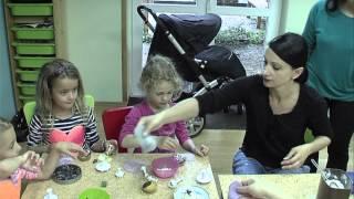 Den dětí v Mladé televizní Litomyšli? Sladký a barevný! Jak jinak?