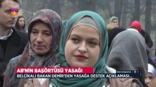 Diyanet Haber - 21 Mart 2017 2017 Video
