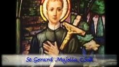 St. Gerard Majella, C.Ss.R. #1