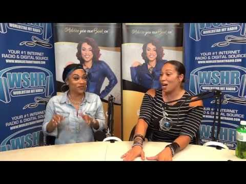 B.A.U.S.E. Talk With Chrystale Wilson  Part 2