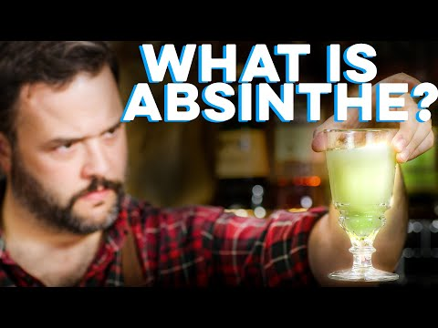 Absinthe Explained: Myths, Facts, History & Tasting | How to Drink