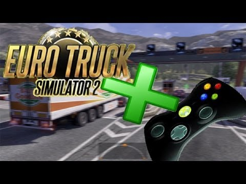 full download euro truck simulator 2 xbox 360 controller. Black Bedroom Furniture Sets. Home Design Ideas