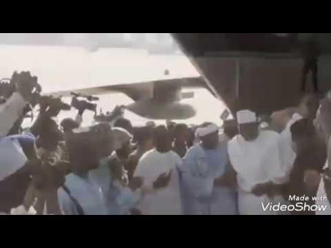 TA'AZIYAR DR. YUSUF MAITAMA SULE DAN MASANIN KANO