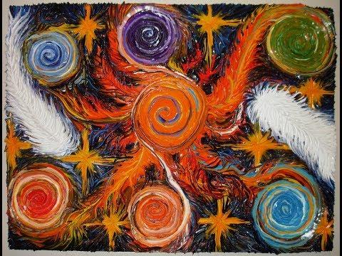Scott OConnor Paintings - Slide Show - Part 1
