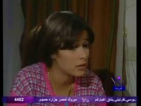 ياسمين عبد العزيز امراءه من زمن الحب وحوار غريب جدا جدا