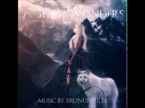 Brunuhville -Age Of Wonders (full album)