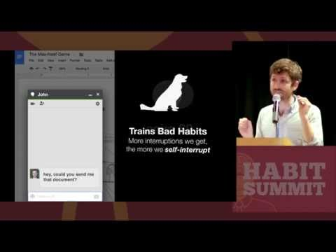 Habit Summit | The Attention Economy