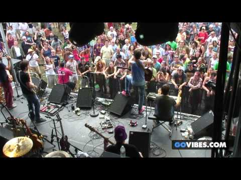 "The Revivalists perform ""Keep Going"" at Gathering of the Vibes Music Festival"