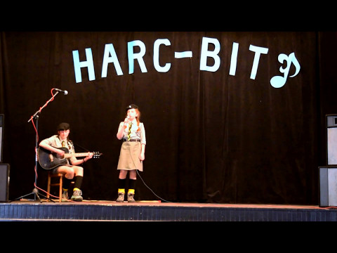 "II Harc Bit 2017 - ""Wspólne prawa"""