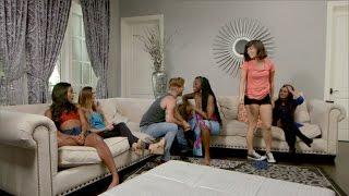 Big Brother - Paulie and Da'Vonne Fight