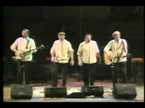 Isn't It Grand / Tommy Makem & The Clancy Brothers